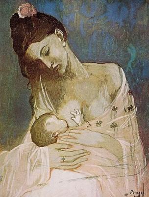 Maternità e Rilassamento